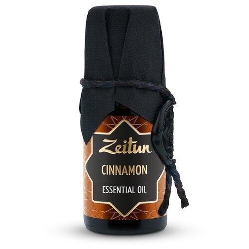 Zeitun эфирное масло Корица 10 мл масло для волос zeitun zeitun ze015lwbxyw4