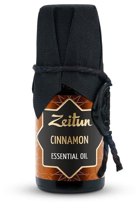 Zeitun эфирное масло Корица
