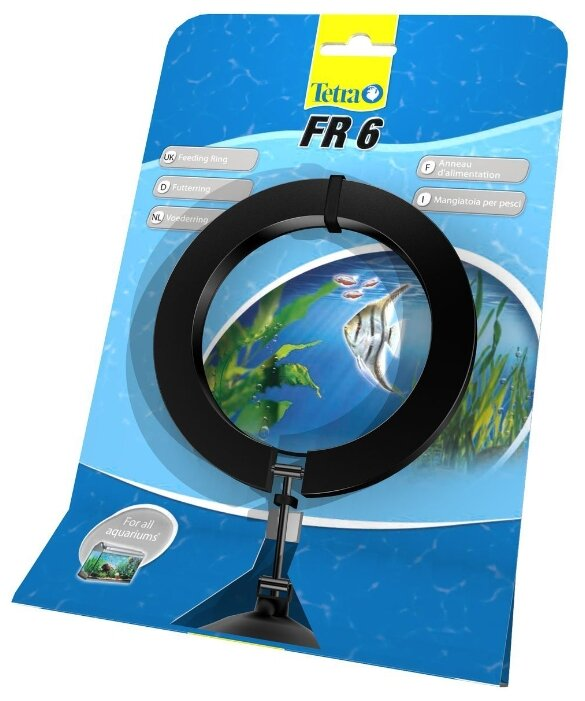 Кормушка для аквариумных рыб Tetra FR 6