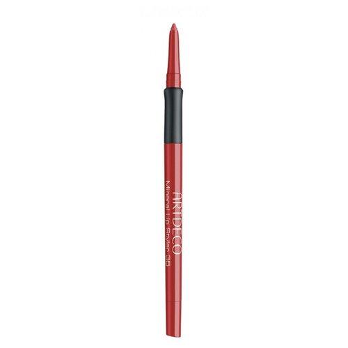 ARTDECO Контурный карандаш для губ Mineral Lip Styler 35