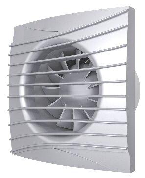 Вытяжной вентилятор DiCiTi Silent 4C 8.4 Вт