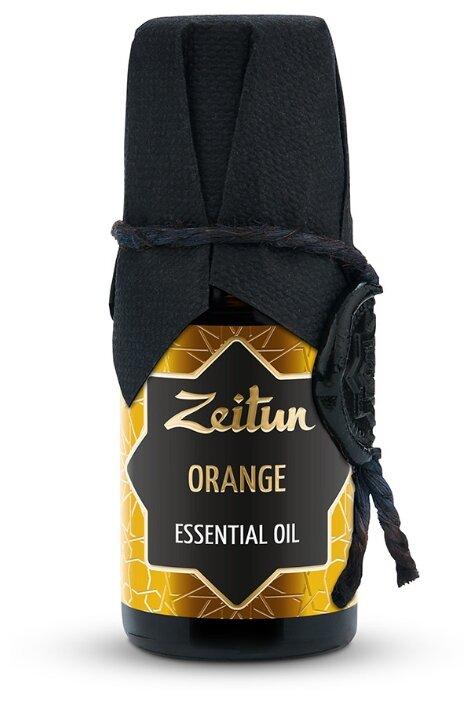 Zeitun эфирное масло Апельсин
