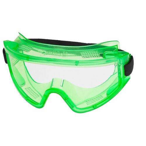 Очки РОСОМЗ ЗП2 PANORAMA (30211) прозрачный/зеленый очки росомз зн11 panorama 21130