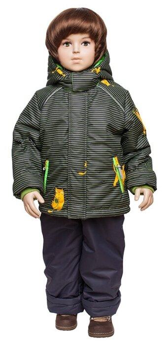 Комплект с брюками Lapland Тимка КМ-16-1