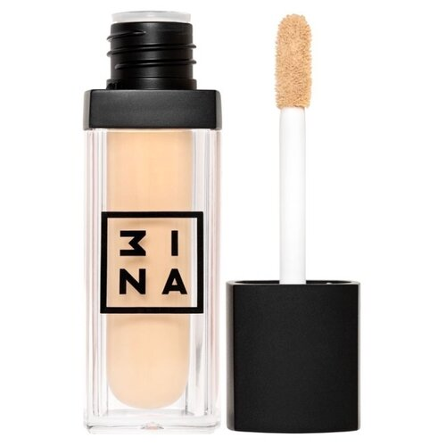 3INA Консиллер The Concealer, оттенок тон 101 3ina консиллер the concealer оттенок тон 101
