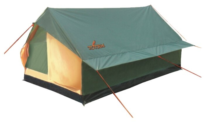 Палатка Totem Bluebird 2 V2