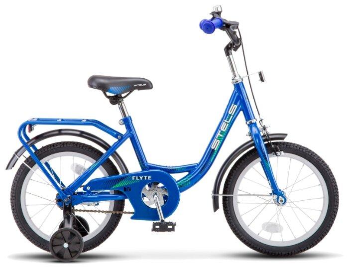 Детский велосипед STELS Flyte 16 Z011 (2019)