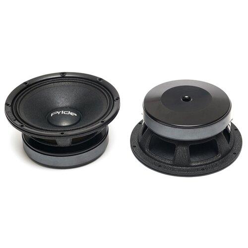 Автомобильная акустика PRIDE Solo v.2 6.5