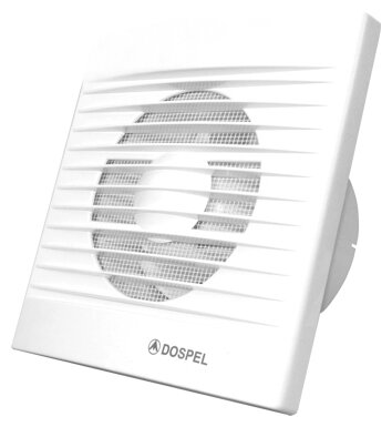 Вытяжной вентилятор Dospel Styl 150 S