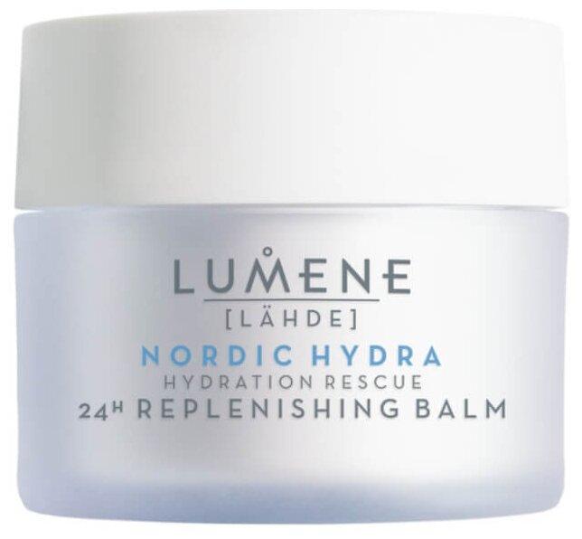 Lumene Lahde Nordic Hydra Hydration Rescue