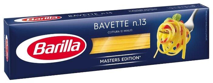 Barilla Макароны Bavette n.13, 450 г