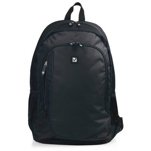 Купить BRAUBERG Рюкзак Навигатор B-TR1606 (225291), черный, Рюкзаки, ранцы