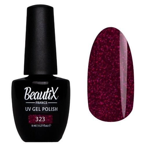 Купить Гель-лак для ногтей Beautix UV Gel Polish, 8 мл, 323