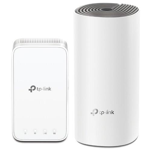 Купить Wi-Fi система TP-LINK Deco AC1200 белый
