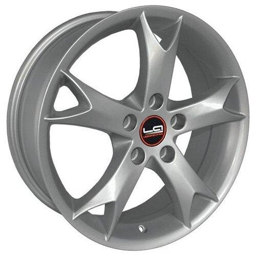 Фото - Колесный диск LegeArtis PG41 6.5x17/5x114.3 D67.1 ET38 Silver колесный диск legeartis mi106 7 5x17 6x139 7 d67 1 et38 silver