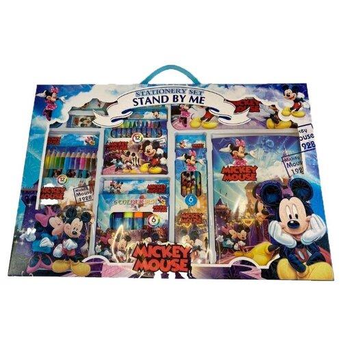 Купить ABC-Baby Набор для рисования Микки Маус (YO8018), Наборы для рисования