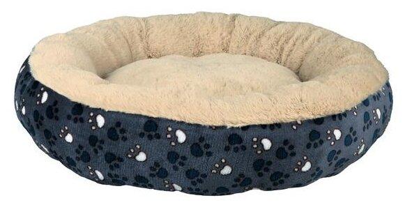 Лежак для собак TRIXIE Tammy Bed (37377) 50х50х10 см
