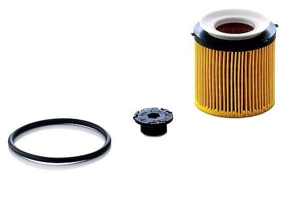 Фильтрующий элемент MANNFILTER HU8002XKIT