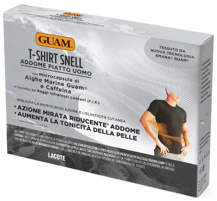 Футболка для похудения Guam T-Shirt Snell