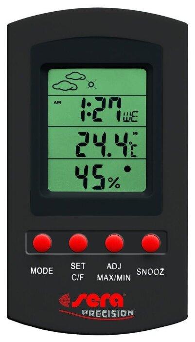 Гигрометр Sera Reptil Thermometer/Hygrometer