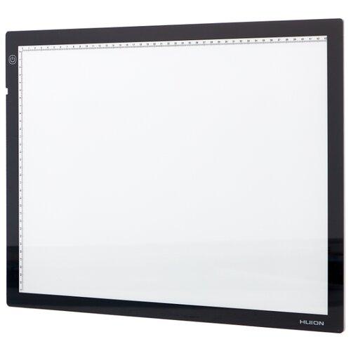 Светокопировальный планшет HUION A3 черный планшет