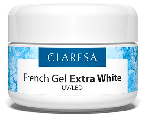 Краска CLARESA UV/LED French Gel