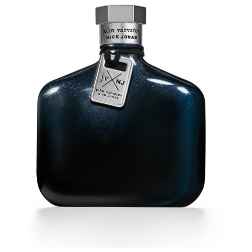 Туалетная вода John Varvatos JV x NJ Blue, 125 мл john hoberman black and blue