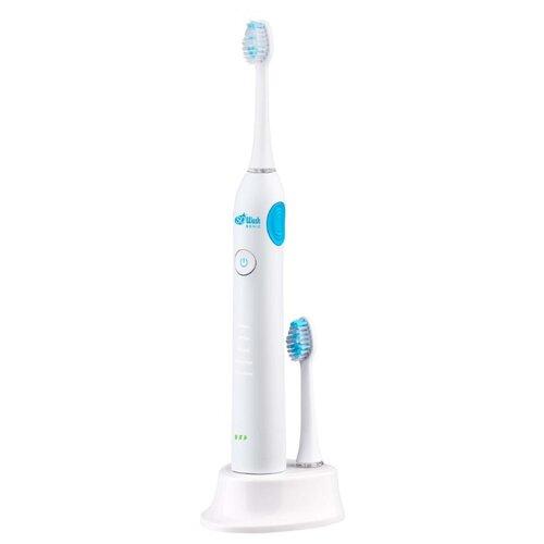 Звуковая зубная щетка SoWash SWSO10001, белый