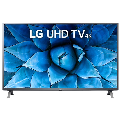 """Телевизор LG 50UN73506LB 50"""" (2020) черный"""