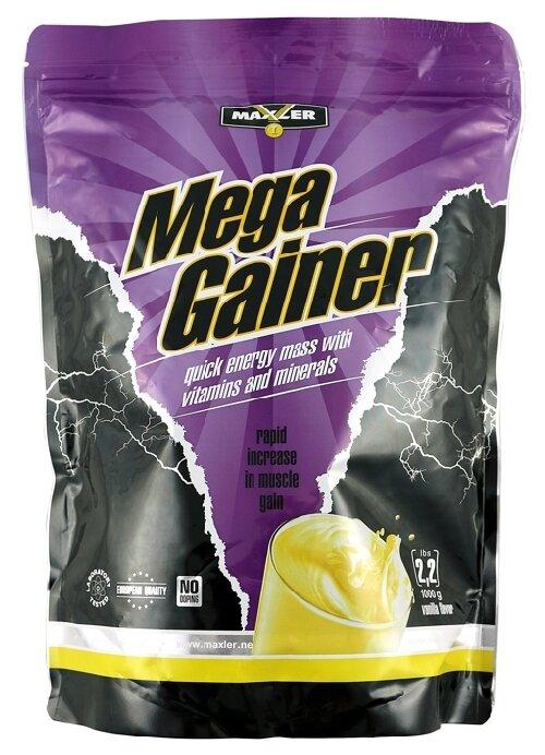 Гейнер Maxler Mega Gainer (1 кг)