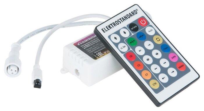 Контроллер для светодиодов Elektrostandard LSC DC12 RW