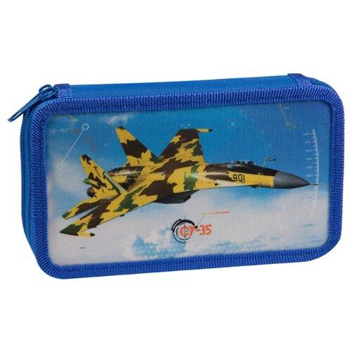 Купить ArtSpace Пенал Craft (ПК11-20_26312) голубой, Пеналы