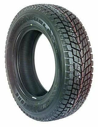 Автомобильная шина Bridgestone Winter Dueler DM-Z2 235/70 R15 103Q зимняя