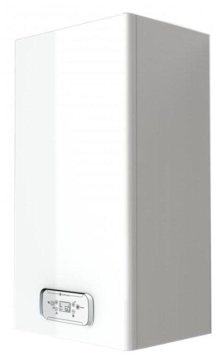 Газовый котел Chaffoteaux Alixia ULTRA 24 FF 25.8 кВт двухконтурный
