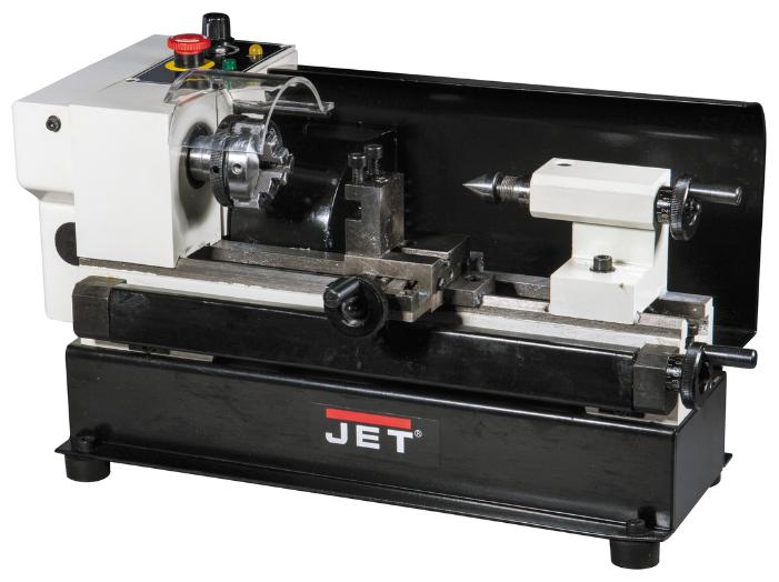 Токарно-винторезный станок JET JET BD-3 (50000080M) — купить по выгодной цене на Яндекс.Маркете