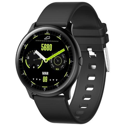 Купить Часы KingWear KW13 черный