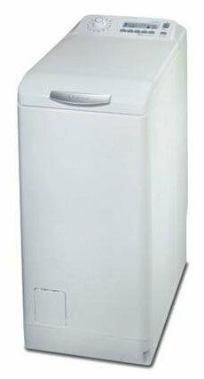 Стиральная машина Electrolux EWT 13720 W