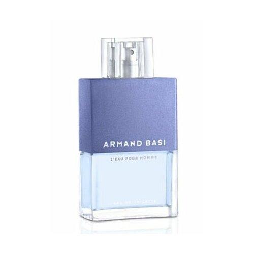 Купить Туалетная вода Armand Basi L'Eau pour Homme, 125 мл