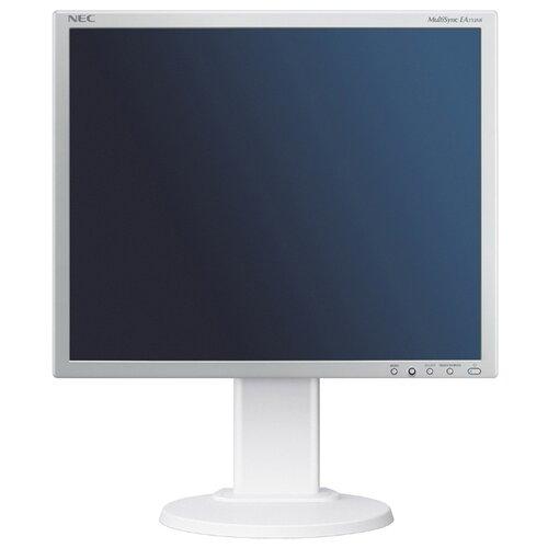 Монитор NEC MultiSync EA193Mi 19 белый nec multisync v552