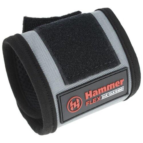 Браслет Hammerflex 230-013 салфетница lefard петушок 230 013