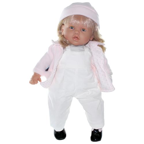 Интерактивная кукла Lamagik Валентина, 47 см, 45028C