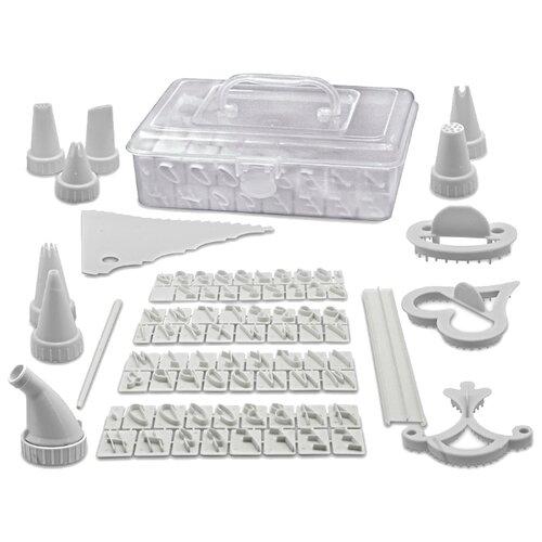 bradex набор bradex маленький гений для проведения опытов по выработке электричества BRADEX Набор для декорации торта Кондитер