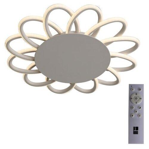 Люстра светодиодная ST Luce Camomilla SL828.502.12, LED, 72 Вт светильник st luce sl828 502 12 camomilla