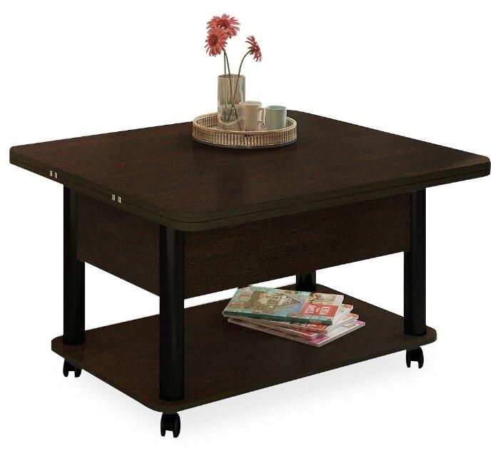 Стол кухонный Форвард-мебель Дебют 3 раскладной