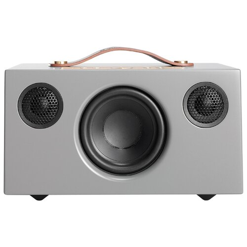 Портативная акустика Audio Pro Addon C5 grey колонка audio pro addon c5 grey