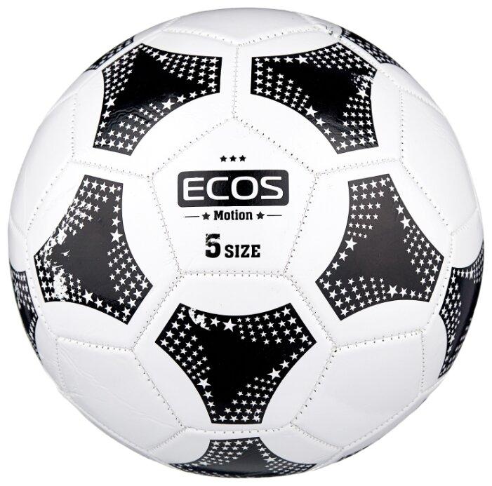 Мяч волейбольный ECOS MOTION VB103, размер 5