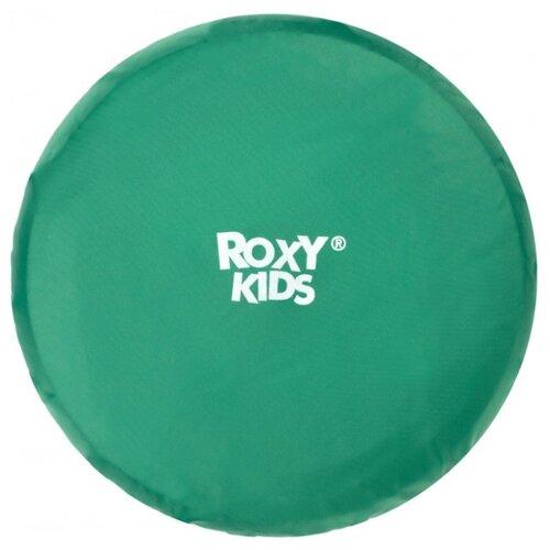ROXY-KIDS Чехлы на колеса коляски RWC-030 L green подстаканник для коляски roxy kids mayflower rch 180116