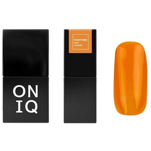 Купить Гель-лак для ногтей ONIQ Pantone, 10 мл, 186 Dark Cheddar