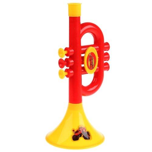 Играем вместе труба Вспыш B782628-R5 красный/желтый