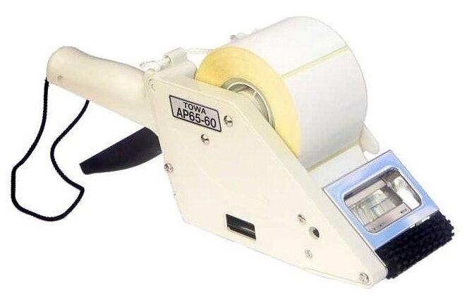 Аппликатор этикеток ручной towa AP65-60